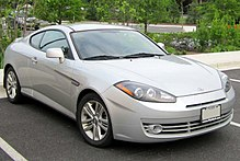 The oxygen sensors, also called 'o2 sensors,' monitor the exhaust gases coming out of the. Hyundai Tiburon Wikipedia