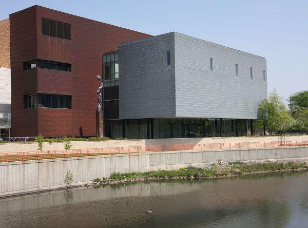 Rochester Art Center - Wikipedia
