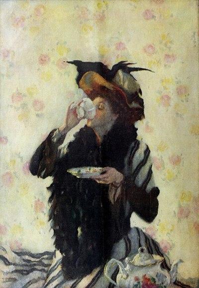 Lilian Westcott Hale - Wikipedia