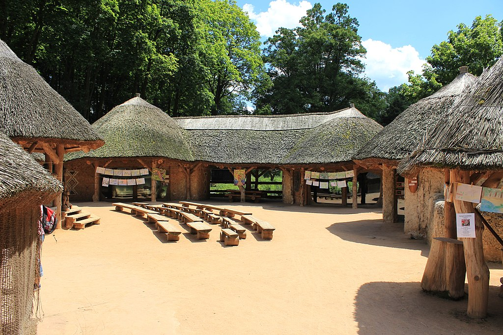 FileAfrican village ZOO Jihlavajpg  Wikimedia Commons
