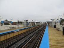 California Station Cta Blue Line - Wikipedia
