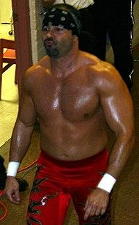 Chavo Guerrero Jr  Wikipedia la enciclopedia libre