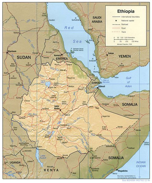 File:Ethiopia shaded relief map 1999, CIA.jpg