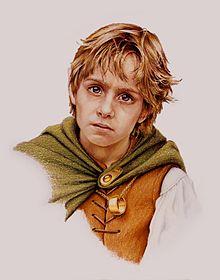 Frodo Baggins  Wikipedia