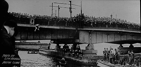 Harvard Bridge Wikipedia