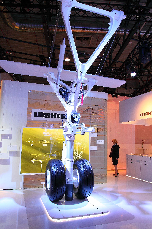 Liebherr Aerospace Lindenberg Wikipedia