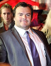 Image result for jack black