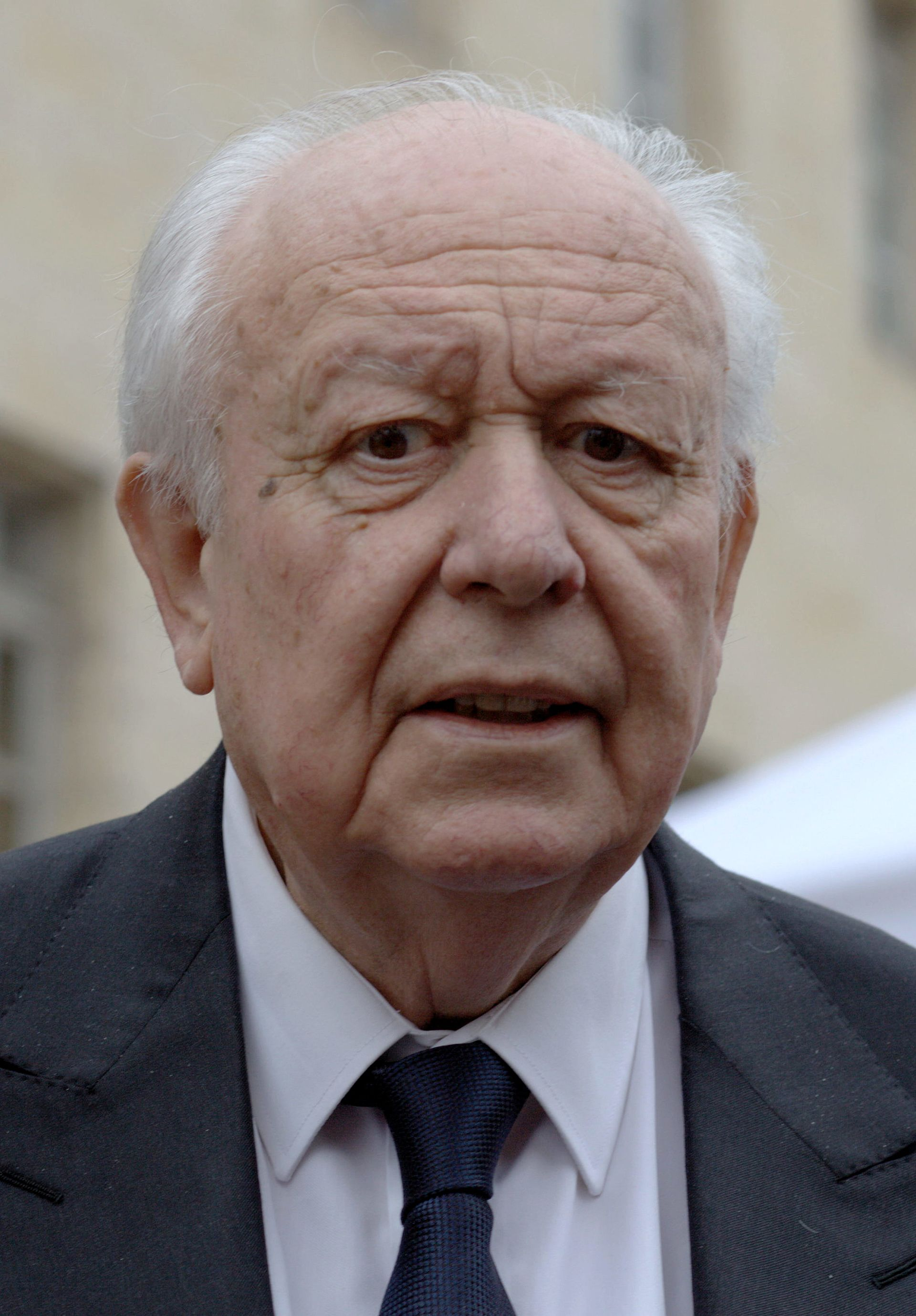 Jeanclaude Gaudin — Wikipédia