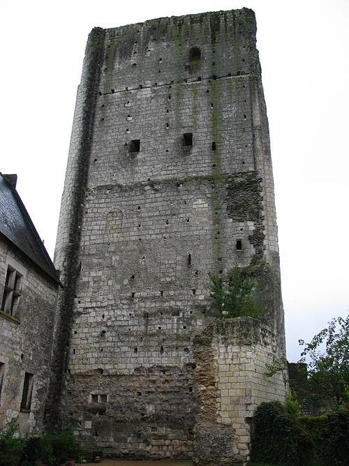 Loches-Donjon