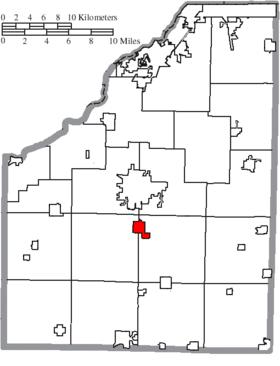Portage (Ohio) — Wikipédia