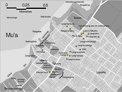 Mua Tongatapu  Wikipedia
