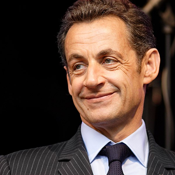 Sarkozy eG8 Forum
