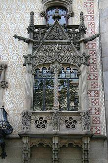 Casa Amatller  Viquipdia lenciclopdia lliure