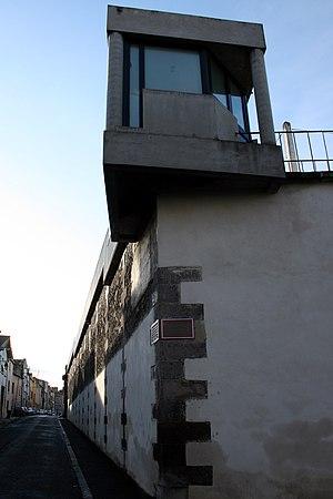 Prison de Riom.