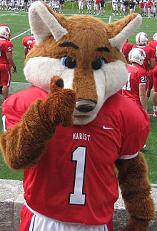 Marist Red Foxes Wikipedia