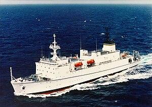 USNS Waters TAGS45  Wikipedia