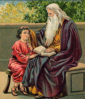 """Make them known unto thy children and th..."