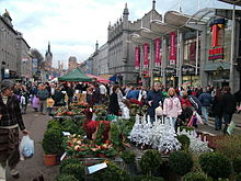 Union Street Aberdeen Wikipedia