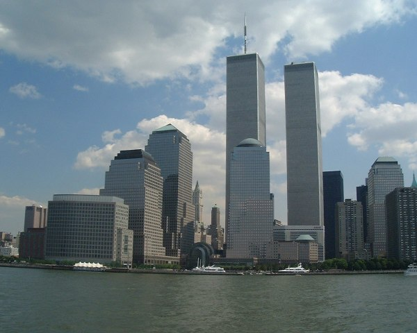 World Financial Center - Wikipedia