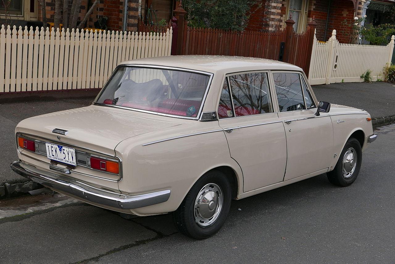 File:1969 Toyota Corona (RT40) sedan (2015-07-14) 02.jpg - Wikimedia Commons