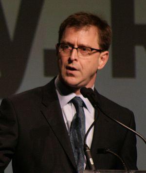 Adrian Dix