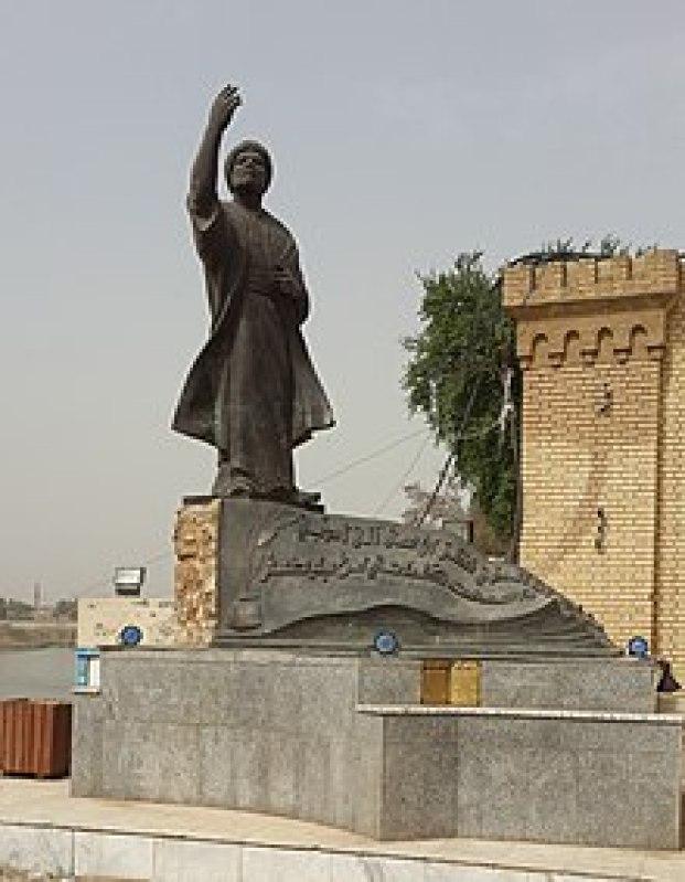 Al-Mutanabbi: The Greatest Arab Poet