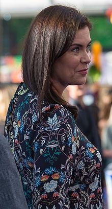 Amanda Lamb  Wikipedia