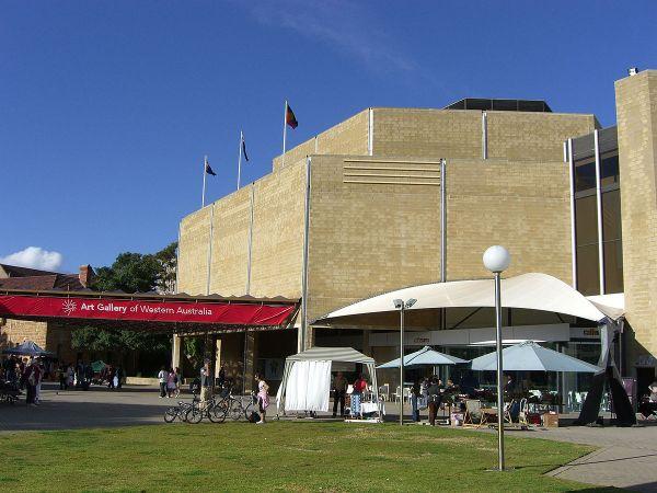 Art Gallery of Perth Western Australia