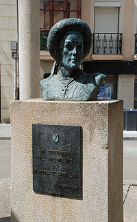 Carrin de los Condes  Wikipedia la enciclopedia libre