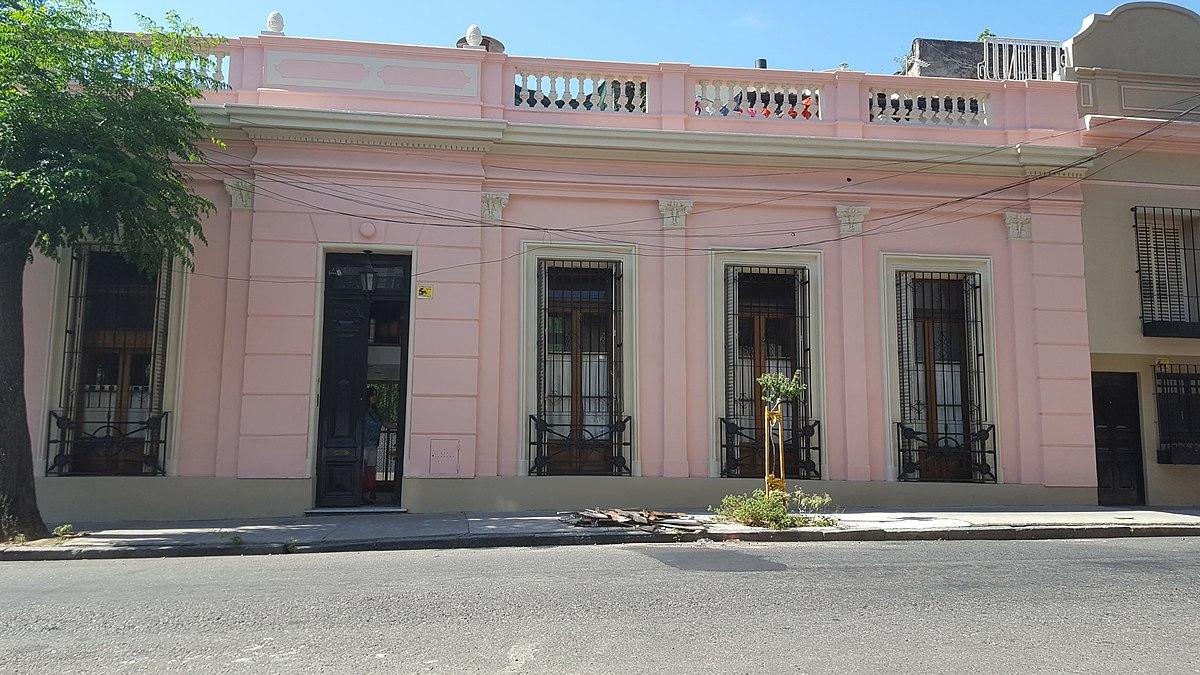 Casa chorizo  Wikipedia la enciclopedia libre