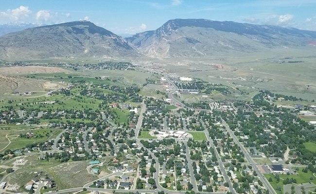 Cody Wyoming Wikipedia