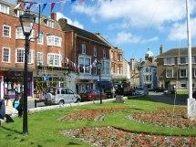 Cromer Norfolk England