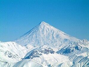 جبل ويكيبيديا