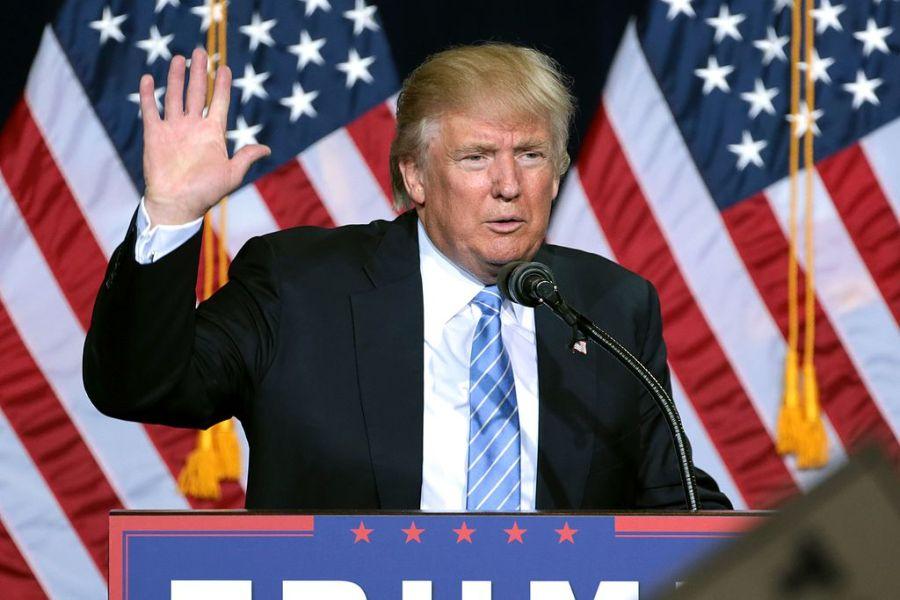 Donald Trump (28759882923)