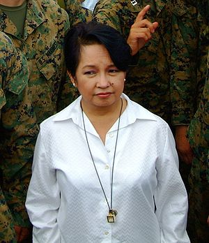 Gloria Macapagal-Arroyo, extra-judicial killin...