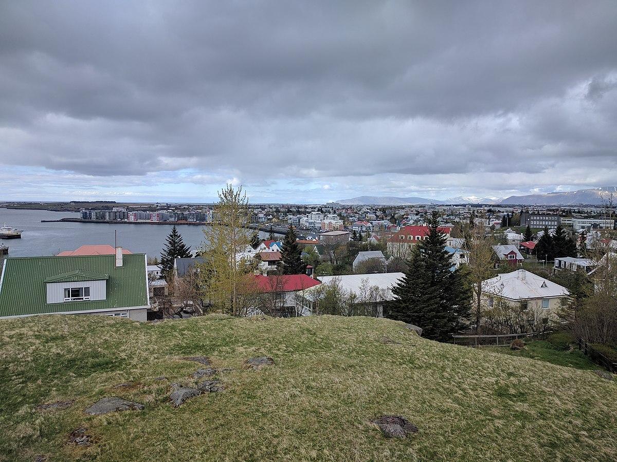 Iceland Population 2017