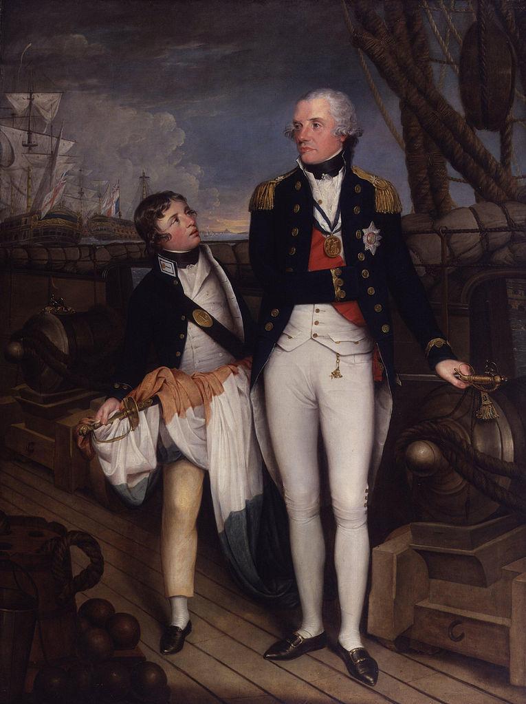 FileHoratio Nelson Viscount Nelson by Guy Headjpg