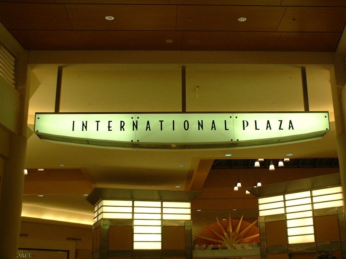 International Plaza and Bay Street  Wikipedia