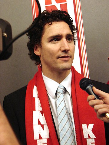 Why Justin Trudeau is Canada's version of Barack Obama