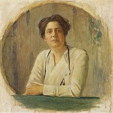 Lillian Wald - William Valentine Schevill.jpg
