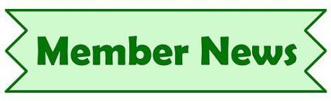 Member news (GA)