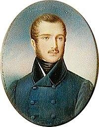 Lodewijk II, twaalf dagen Koning van Holland in 1810