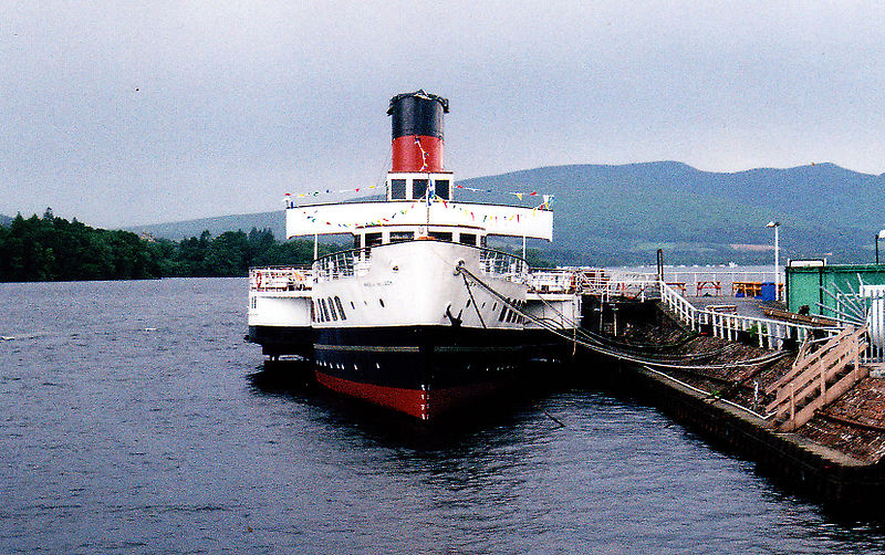 File:PS Maid of the Loch 2004.jpg