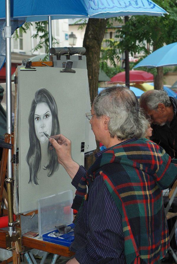 Street Artist - Wikipedia