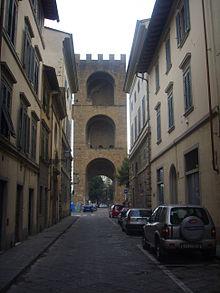 Via San Niccol  Wikipedia
