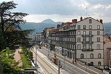 Clermont Ferrand Wikipdia
