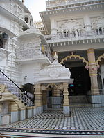 Chhatarpur Temple Wikipedia