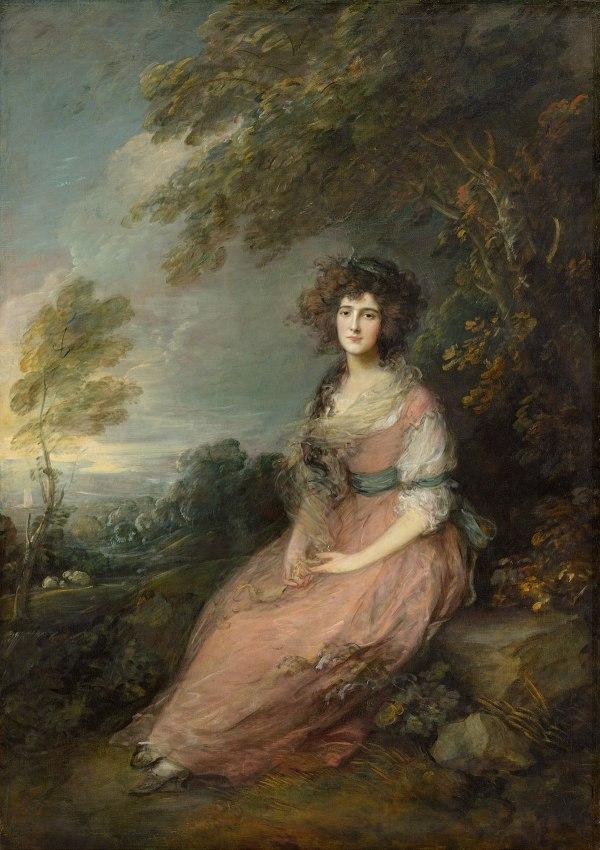 Richard Brinsley Sheridan Painting - Wikipedia