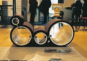 Tube Chair Wikipdia