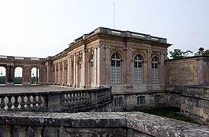 Grand Trianon de Versailles